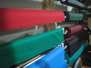 pool table refelting service
